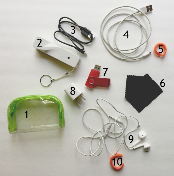 tech-bag