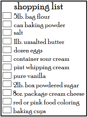 printable-shopping-list