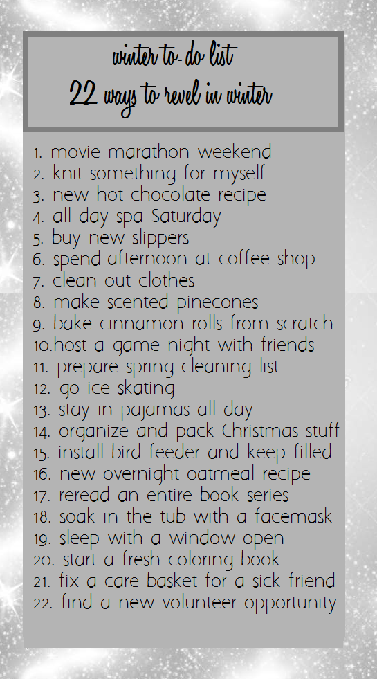 winter-list