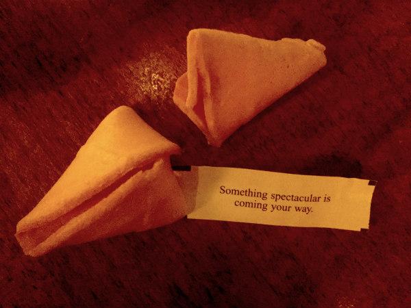 fortune #4